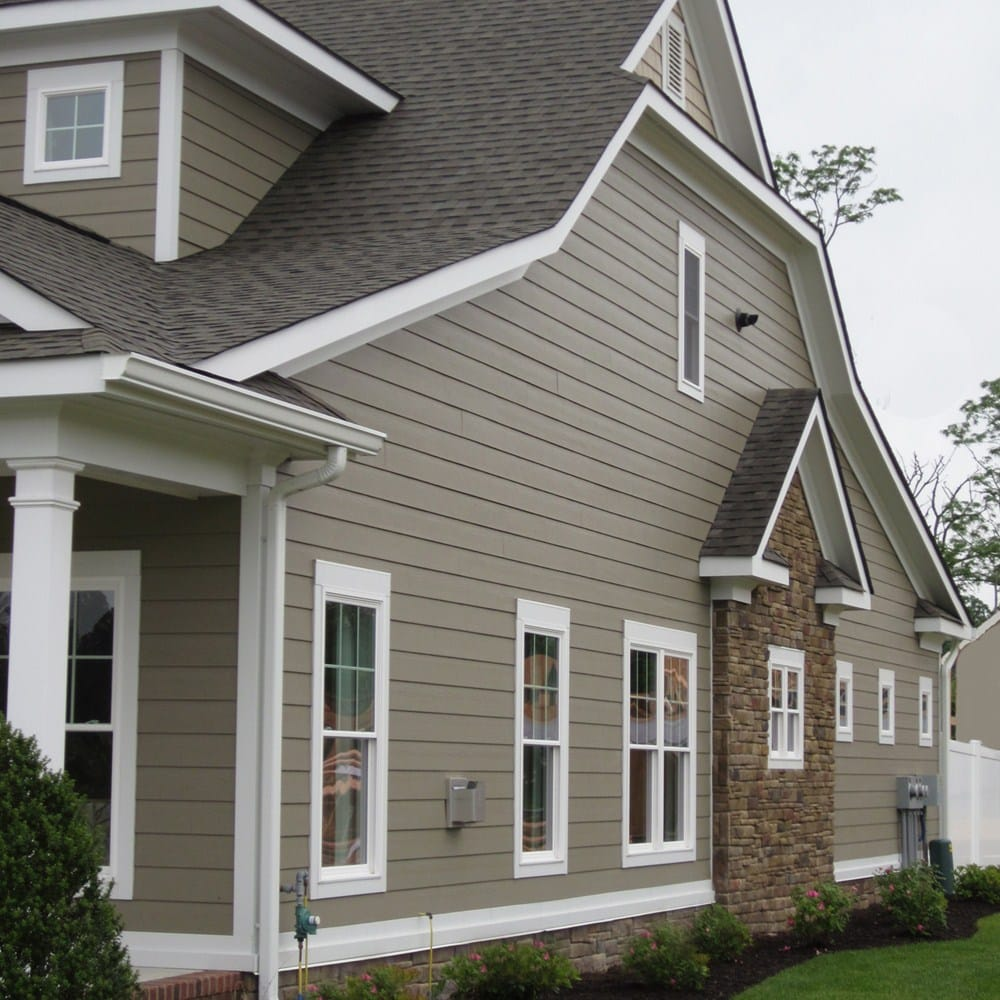 why we recommend boral for siding trim installations