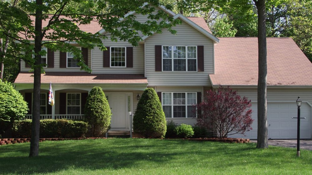 How To Improve Your Home Curb Appeal Longview Contracting